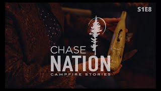 Tradition and History of Sturgeon Spearing | Campfire Stories by CHASE NATION