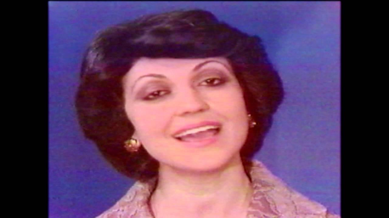 Seta Hagopian, the Fairuz of Iraq - Ajam Media Collective