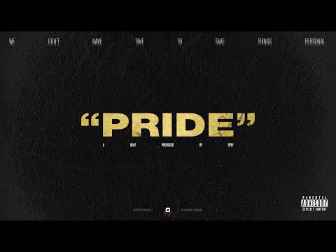 "FREE | Dreamville ""Costa Rica"" Type Beat ~ ""PRIDE"" [prod. OFEY] 