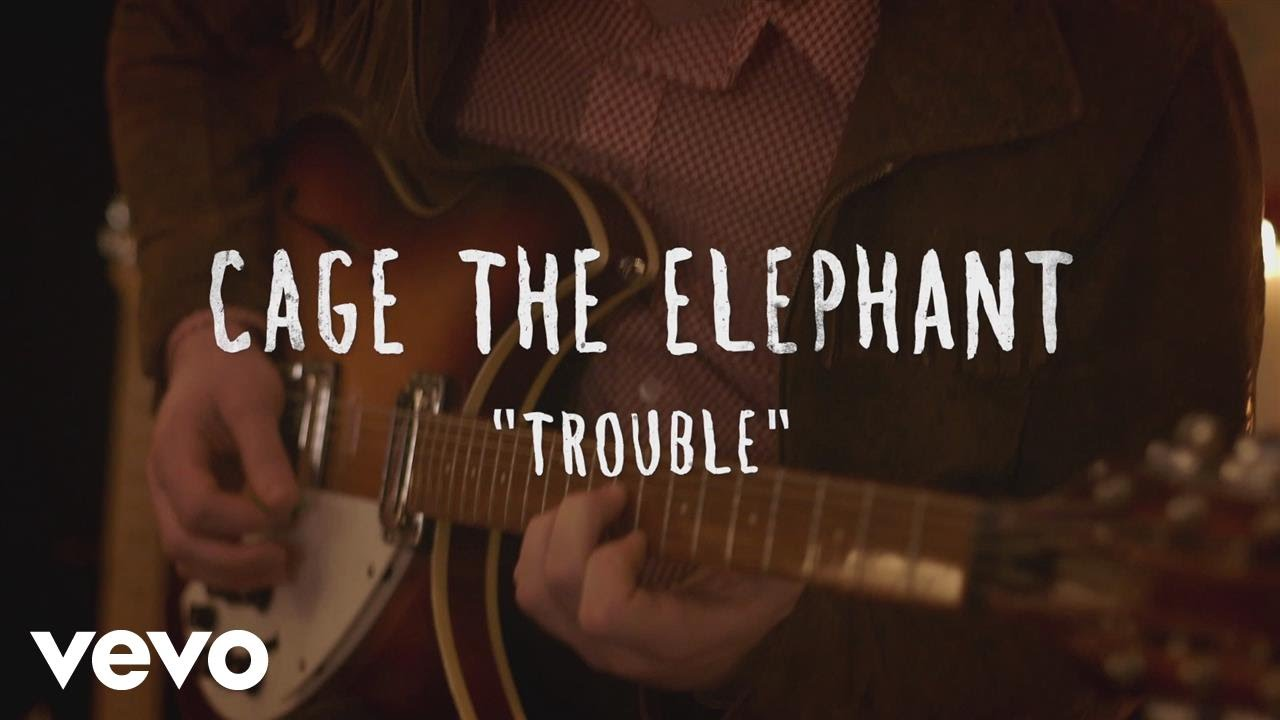 cage-the-elephant-trouble-the-wild-honey-pie-sessions-cagetheelephantvevo