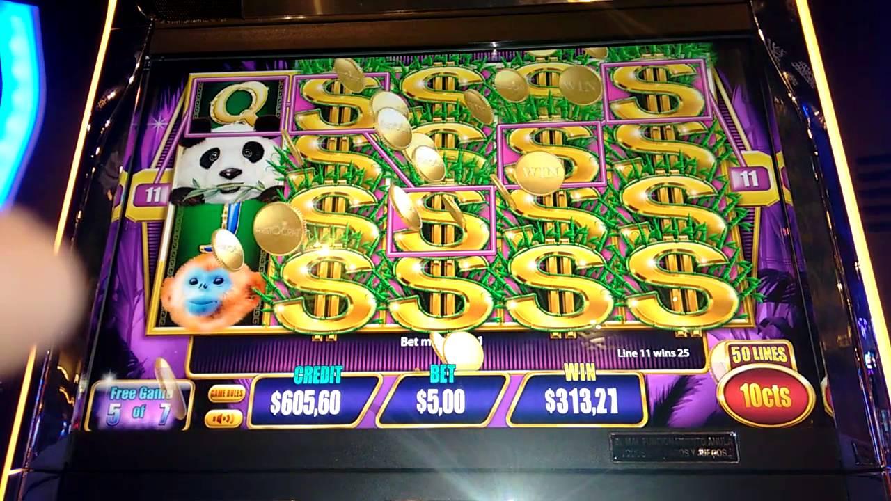 Casino Máquinas Gratis