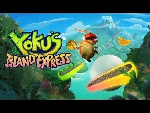 Yokus Island Express - Trash or Treasure? [PC] |