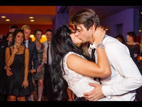 Kyle & Cassie Wedding Video