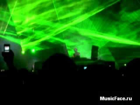 Концерт Тиесто в Копенгагене dj Tiesto смотреть онлайн в