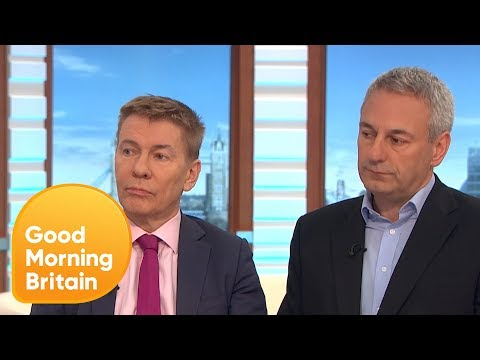 Is Theresa May Finished as Prime Minister? | Good Morning Britain