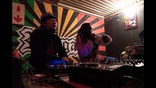 Meet Joburg's reggae DJ from Japan | NEW FRAME