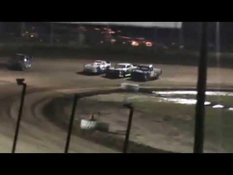 ** 07-13-2013 NeSmith SSS Heat Race #1 @ Jackson Motor Speedway