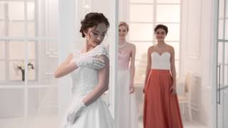 Свадебные платья от EmaBride. Wedding dresses from Emabride.