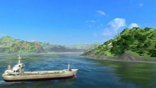 Tropico 4: Gold Edition - Unveil Trailer