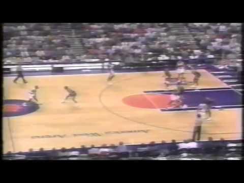 1992-93 Knicks vs. Suns (5/8)