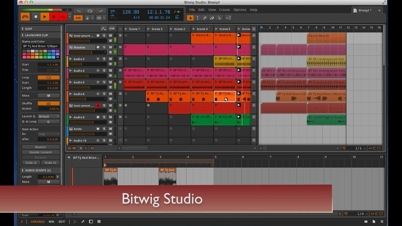 Garageband Na Pc Garageband For Windows How To Run It On A Pc And 11 Alternatives