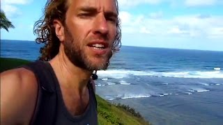 HIKING HAWAII: My Crazy, Dangerous Quest for a Remote Beach