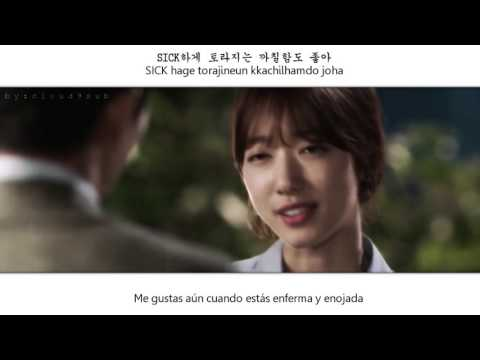Jung Ho 2MUCH  Youre Pretty MV sub español + han + rom Doctores OST   YouTube