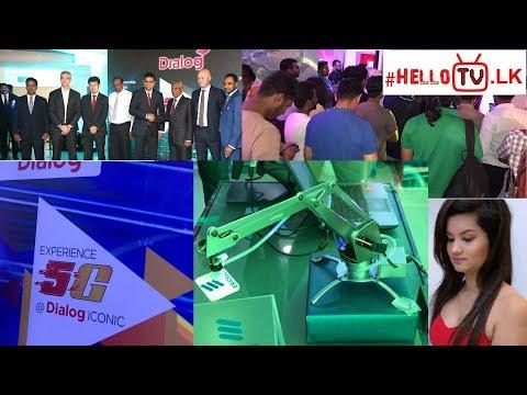 Dialog 5G Launch