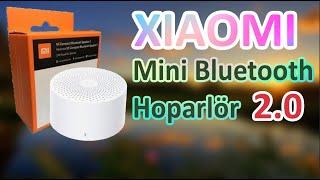 5 CM Çapındaki Ses Bombası :: Xiaomi Mi Compact Mini Bluetooth Hoparlör 2