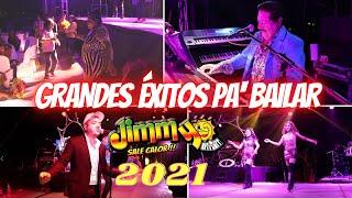 EXITOS de Jimmy Sale Calor 100% EN VIVO! 2021