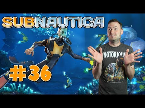 Sips Plays Subnautica (7/2/18) - #36 - Rocket Launch (ENDING)