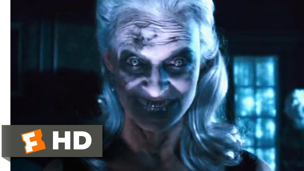 Download Dead Silence (2007) - Now Who's The Dummy? Scene (10/10) | Movieclips