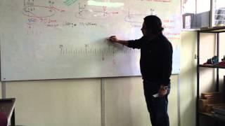 Como dibujar un Calibrador a partir de su medida (Parte 1)
