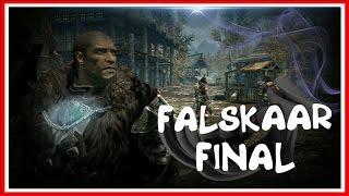 Путешествие TES: Skyrim: Серия №182 — FALSKAAR FINAL