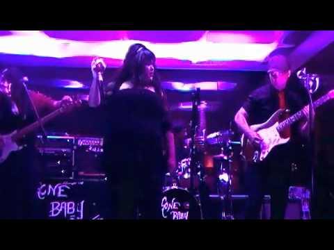 Gone Baby Gone @ Hard Rock