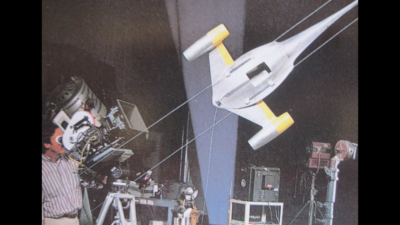 Practical Prequels Proof The Star Wars Prequels Were More Than - Scenes original star wars created cgi