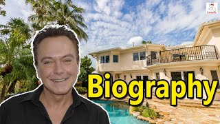 David Cassidy Biography, Income, Cars, Houses, Lifestyle, Net Worth  Levevis