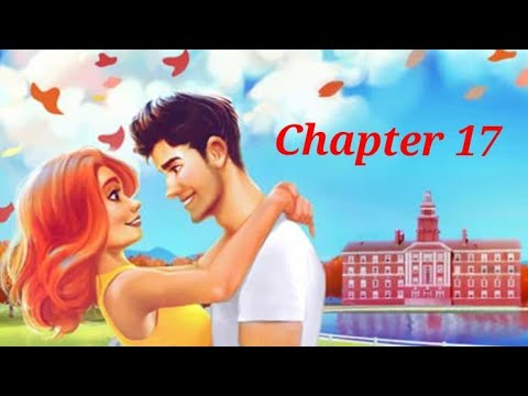 Choices:- The Sophomore Book 1 Chapter #17 (Diamonds used)