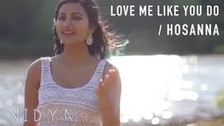 Kolaborasi Musical India Barat 3