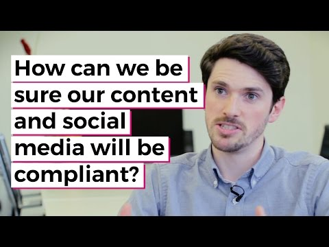 Adviser Content Clinic: How can we be sure our content and social media will be compliant?
