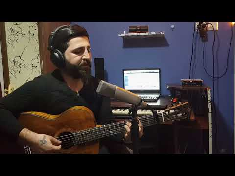 Yoldaş Munzur & Sorgula Canemın  Akustik 2018