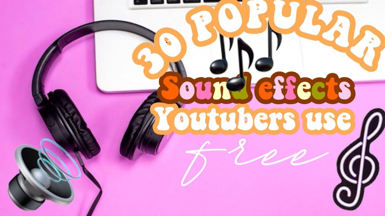 Popular meme sound effects youtubers use - YouTube