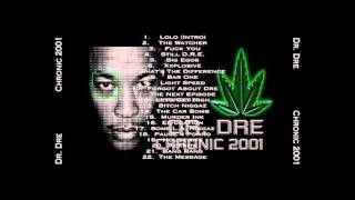 Whats the Difference Between me & you - Dr Dre (Extended version)