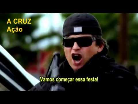 A Cruz Cross 2011   Legendado HD