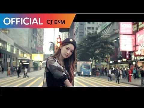 다비치 (DAVICHI) - 두사랑 (Feat. 매드클라운) (Two Lovers) MV