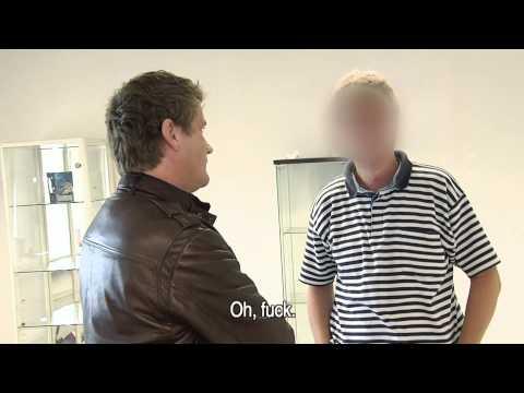 Alberto confronteert Erik L. | Undercover in Nederland