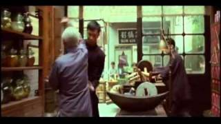 "Ip Chun as Leung Bik in ""The Legend is Born - Ip Man""  Wing Chun"