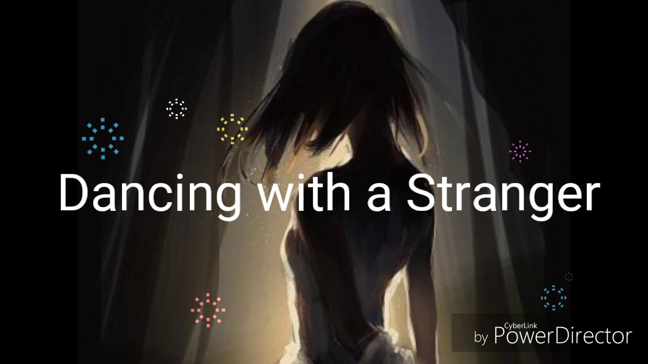 Sam Smith ft. Normani- Dancing with a Stranger ✔Nightcore✔ image