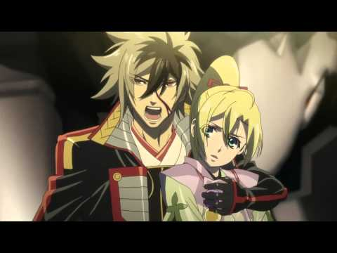 Nobunaga the Fool Amv - Salvation