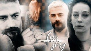 СС ● love story « я до конца своих дней буду любить Сефера »