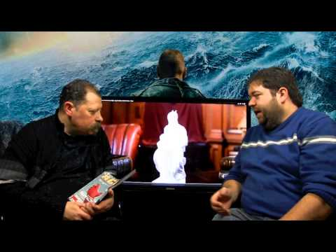 Debate sobre Noé de Darren Aronofsky