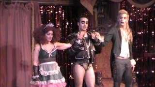 Rocky Horror Live (Act II)