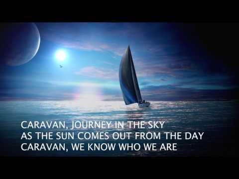 Caravan with Lyrics - KITARO