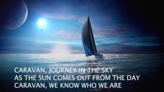 Download lagu Caravan with Lyrics KITARO MP3