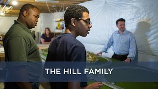 Hurley McKenna & Mertz, P.C. Video - The Hill Family Story