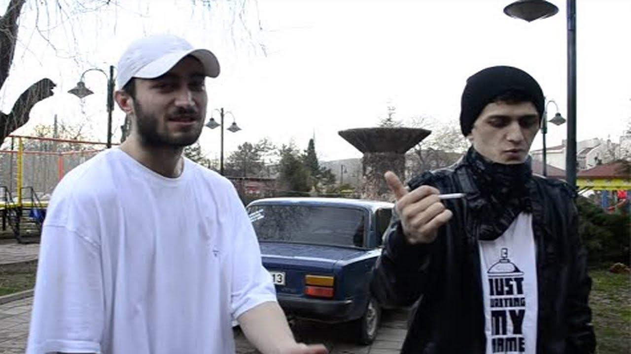 ''BANA GÖRE'' Türkçe Rap'in En İyi Şarkıları..