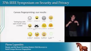 Beauty and the Beast: Diverting modern web browsers to build unique browser fingerprints