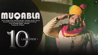 Muqabla || Jeet Rajput || AP Rana || New Haryanvi Song 2019