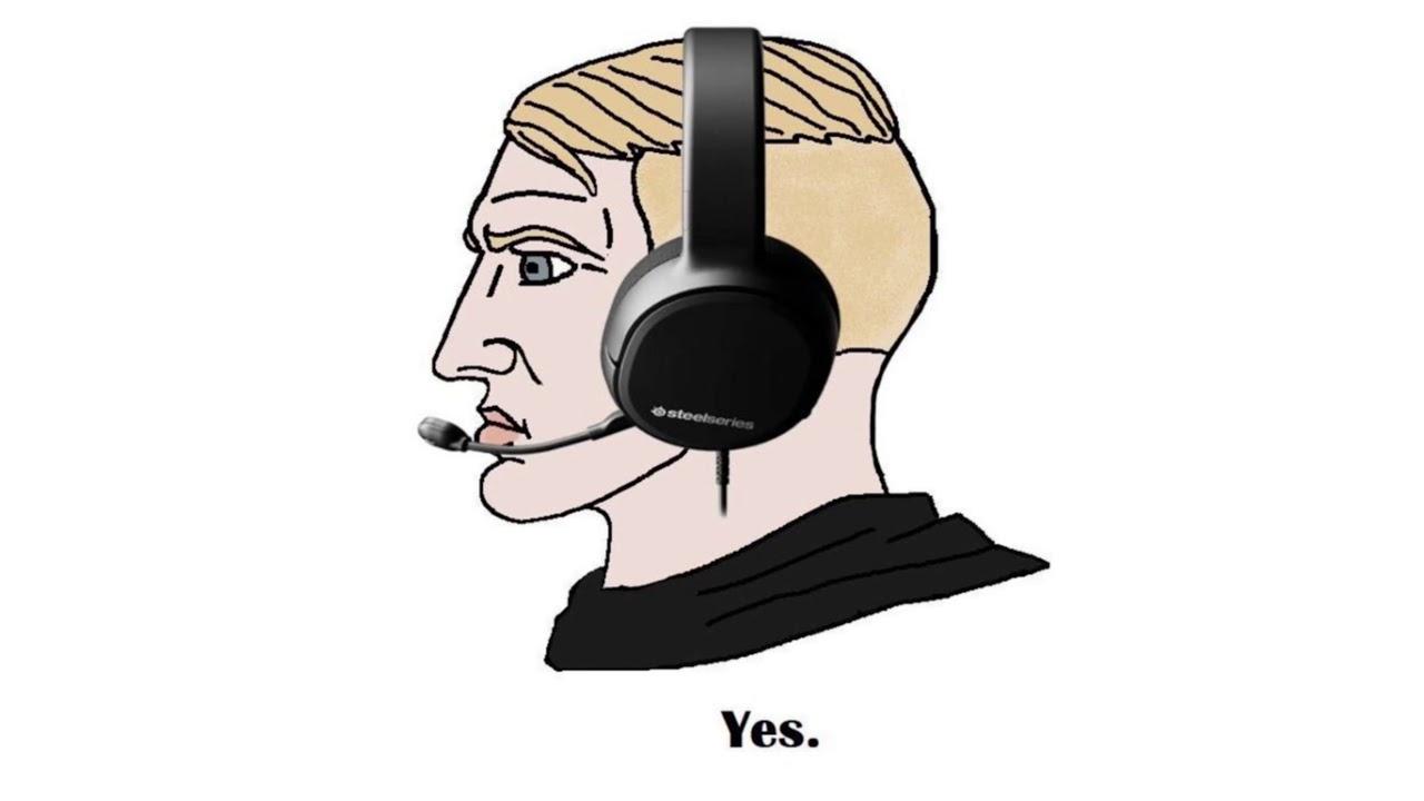 Nordic Gamer Yes meme - YouTube
