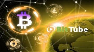 Kriptovaliutos bando pralaužt ledus? - Bitcoin, Ethereum, Litecoin, Ripple XRP, BitTube